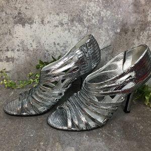 NINA New York Elegant Heels